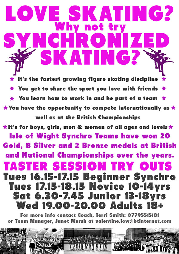 Synchro Try Outs 2014x600
